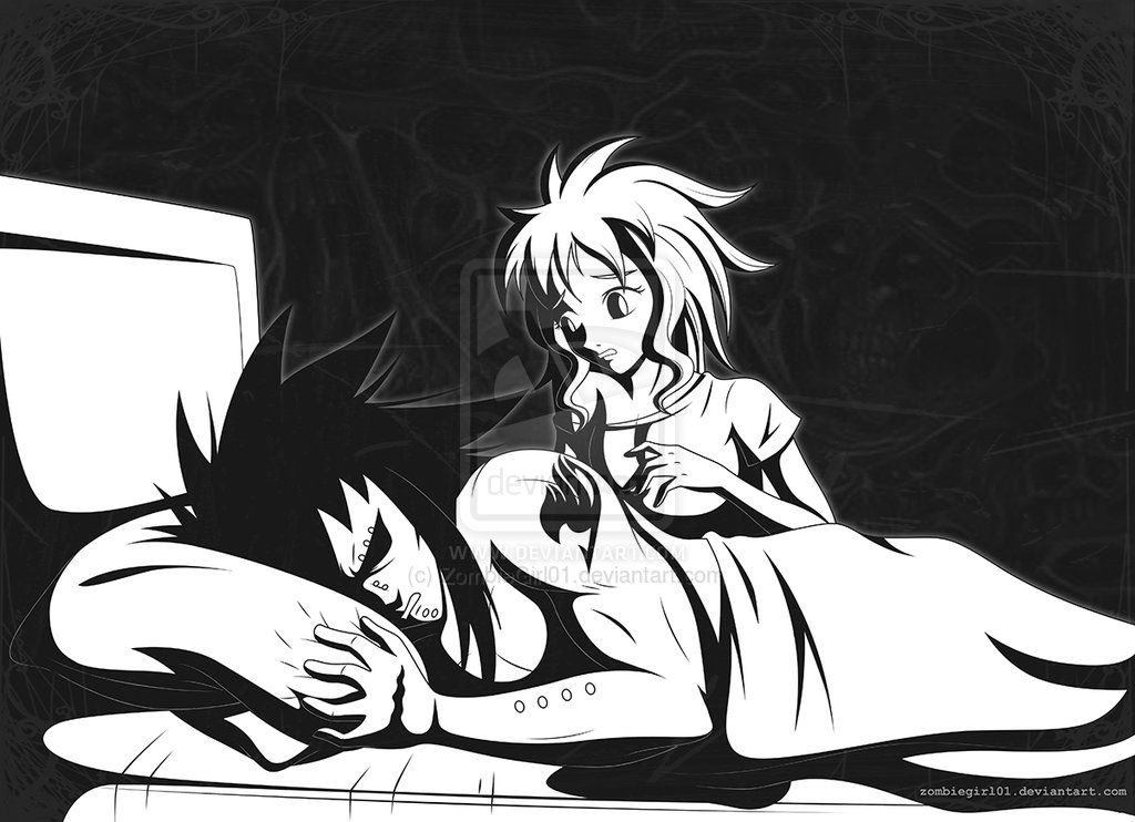 Gajeel And Levy Lemon Deviantart: more like ds levy | fairy gal 38