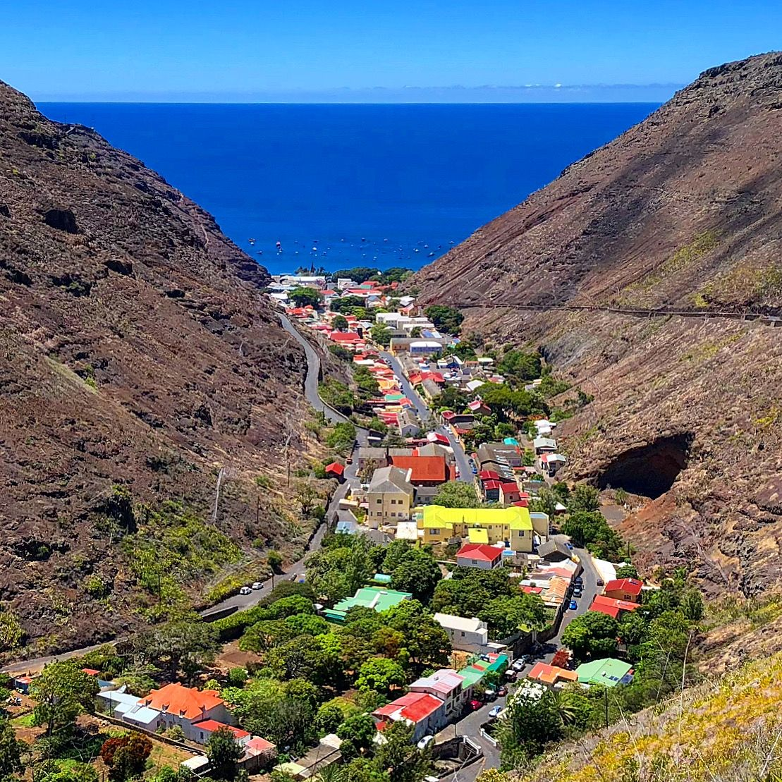 The Essential St. Helena Travel Guide | Saint helena island, St helena,  Island travel