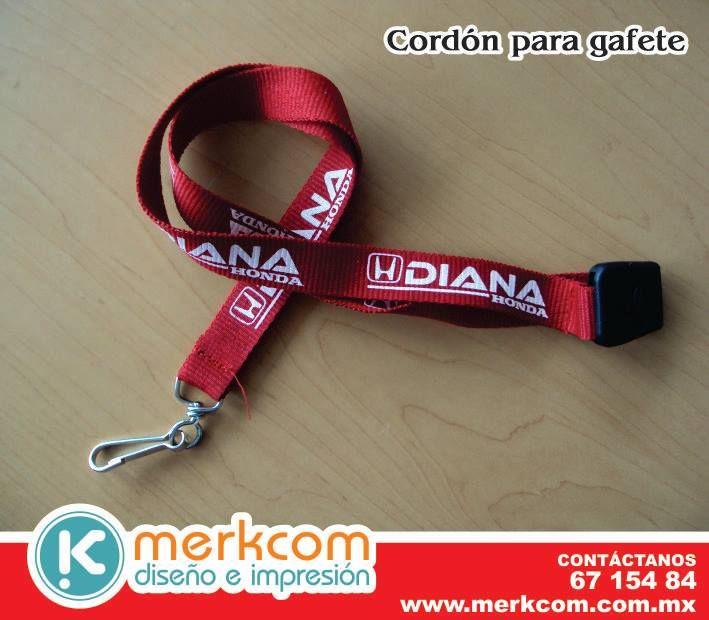 Porta gafete personalizados. Cordón para gafete.  merkcom  cordonparagafete   detallesparatuempresa Merkcom Diseño e Impresion en Tuxtla Gtz d13000dfa5441