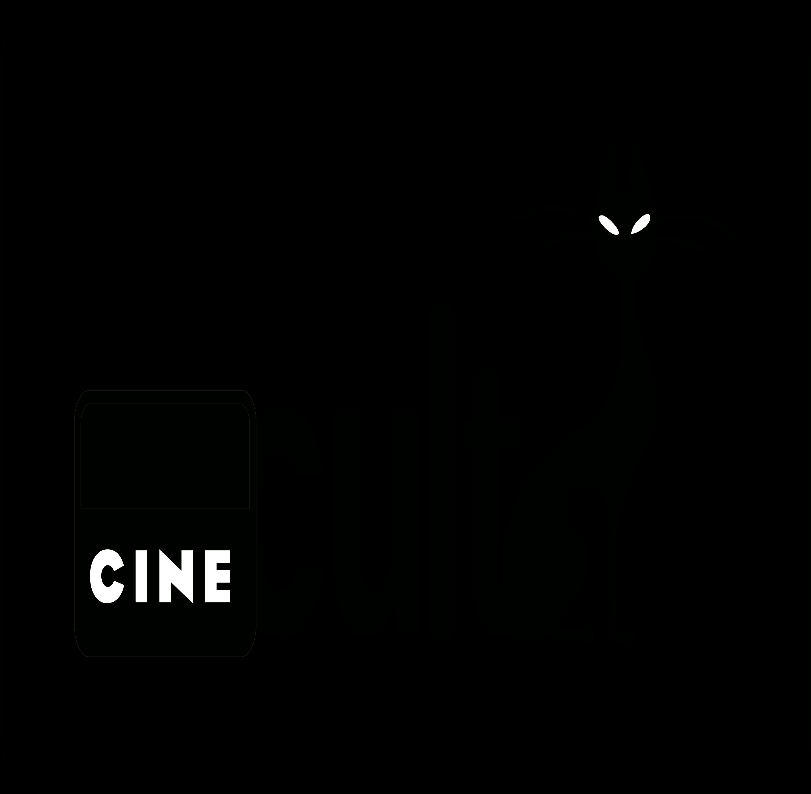 Telecine Cult Logos tv Cult e Animais