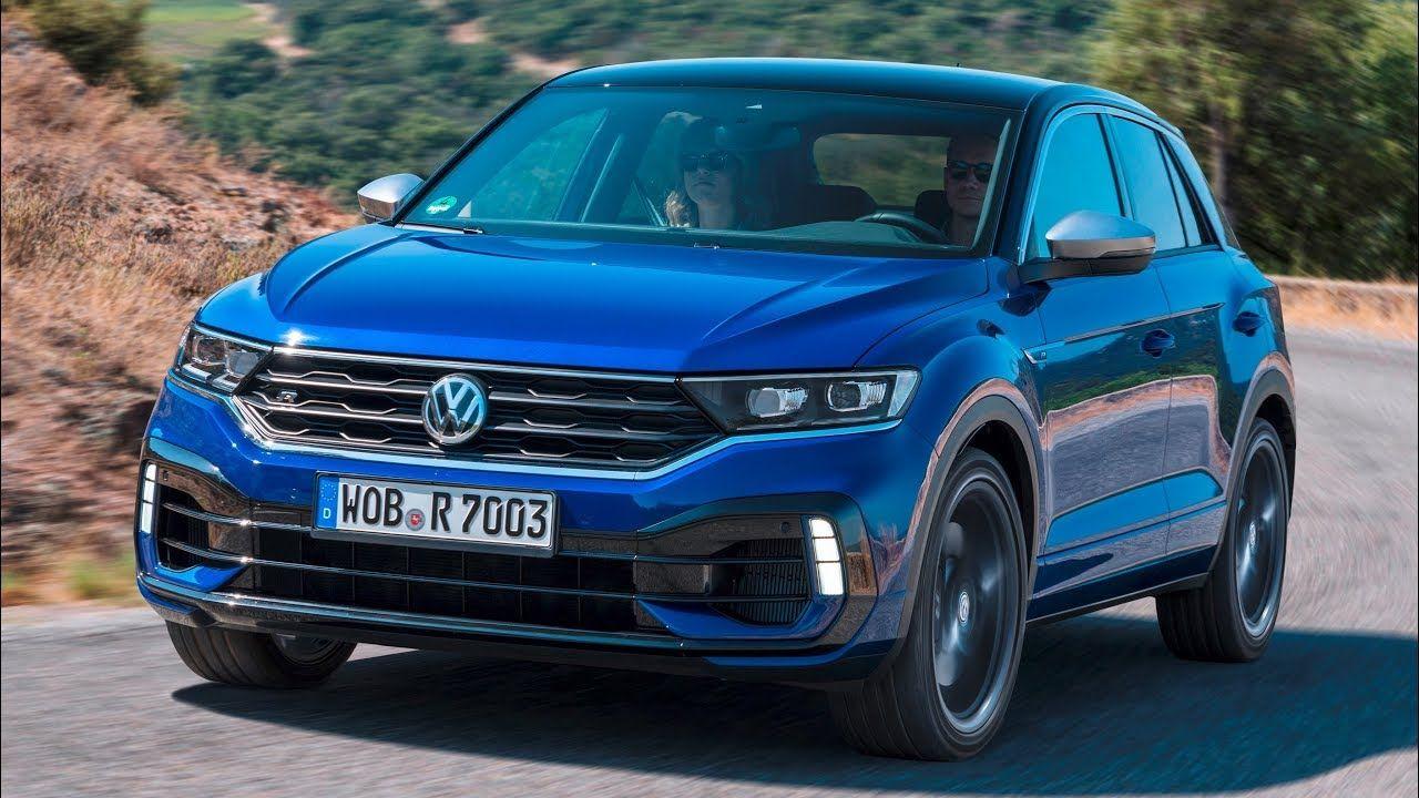 2020 Vw T Roc R Volkswagen Car Volkswagen Volkswagen Passat