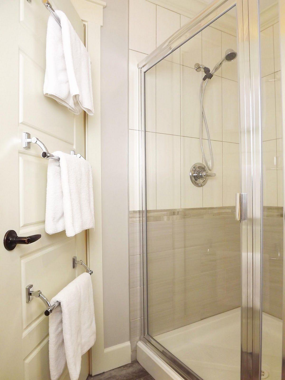 23 Best Towel Storage Design For Creative Bathroom Ideas