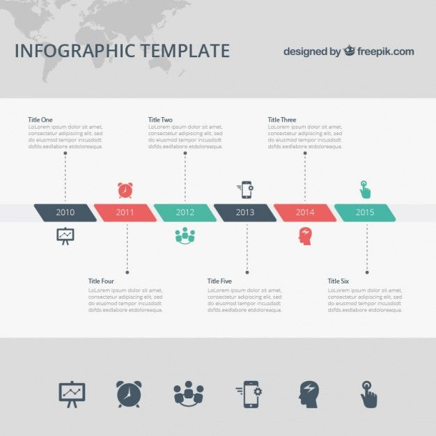 Keynote Timeline Template Fusion Keynote Business Theme Best