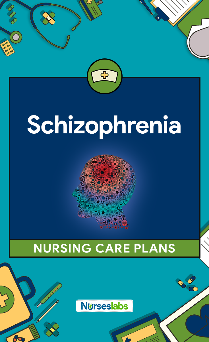 nursing care plan for patient with schizophrenia