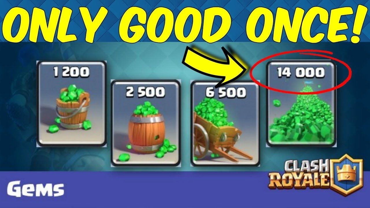 Clash royale hack get free gems easy with no downloads