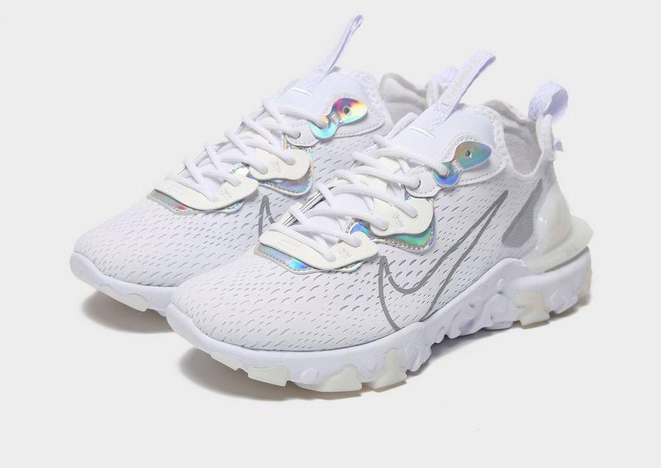 Dirigir Estresante proteína  Pin by Lady Rodríguez on Zapatos nike mujer | Nike, Sneakers nike, White  nikes