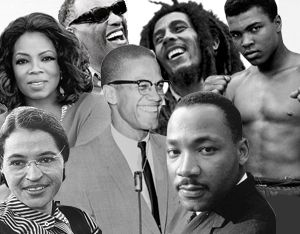 Should black history month be celebrated why or why not?