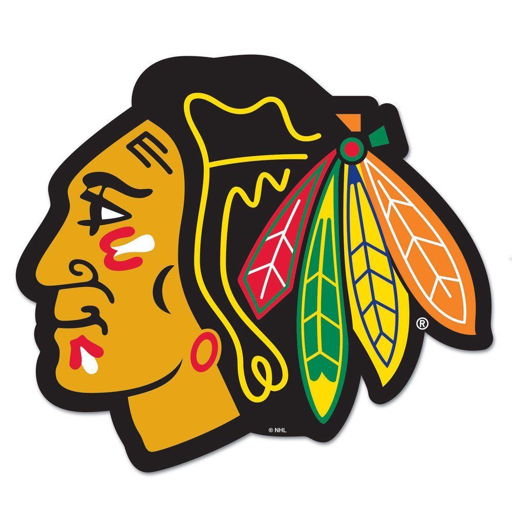 chicago blackhawks logo on the gogo pinterest chicago blackhawks rh pinterest ca blackhawks logo wallpaper iphone