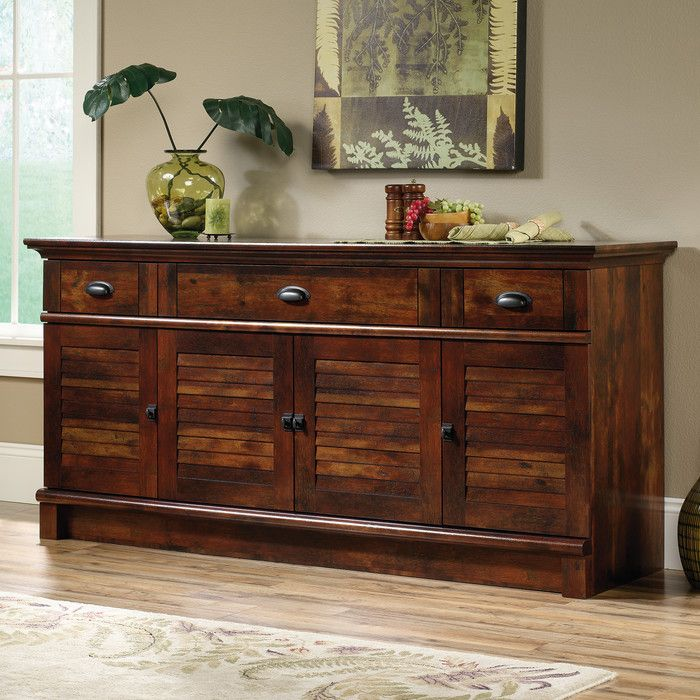 Superior Youu0027ll Love The Enfield Credenza At Wayfair   Great Deals On All Furniture  Products