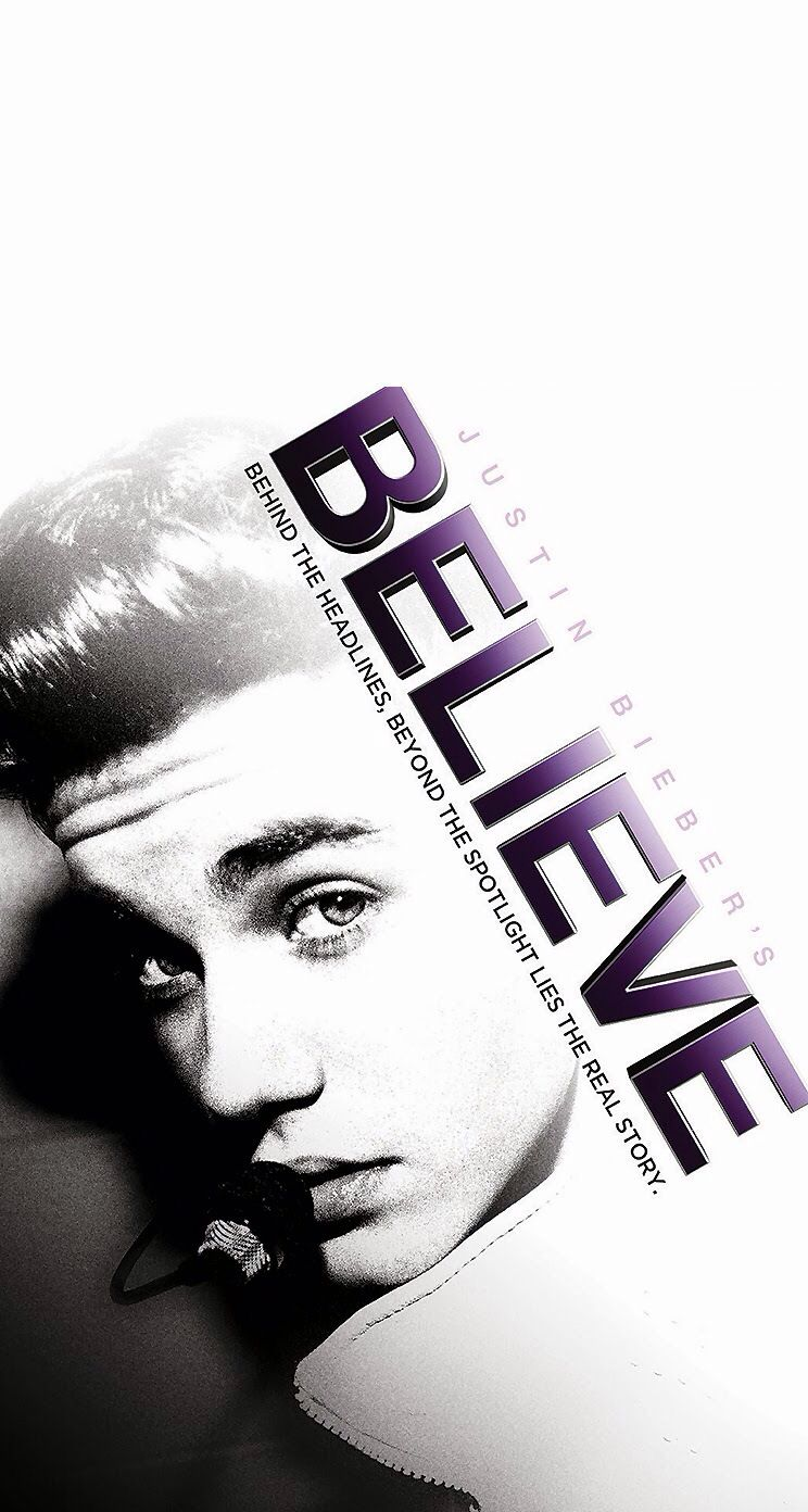 Iphone Wallpaper Justin Bieber Justin Bieber Believe Justin