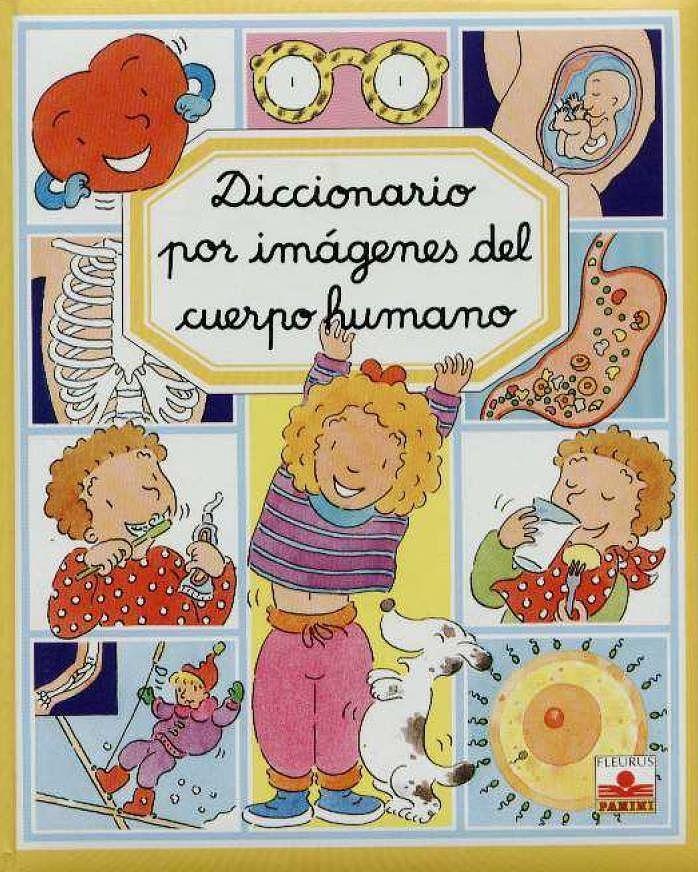 Diccionario por imágenes del cuerpo Humano [PDF] Descargar Gratis ...