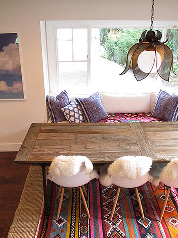 99 mid-century modern dining room tables | modern dining room