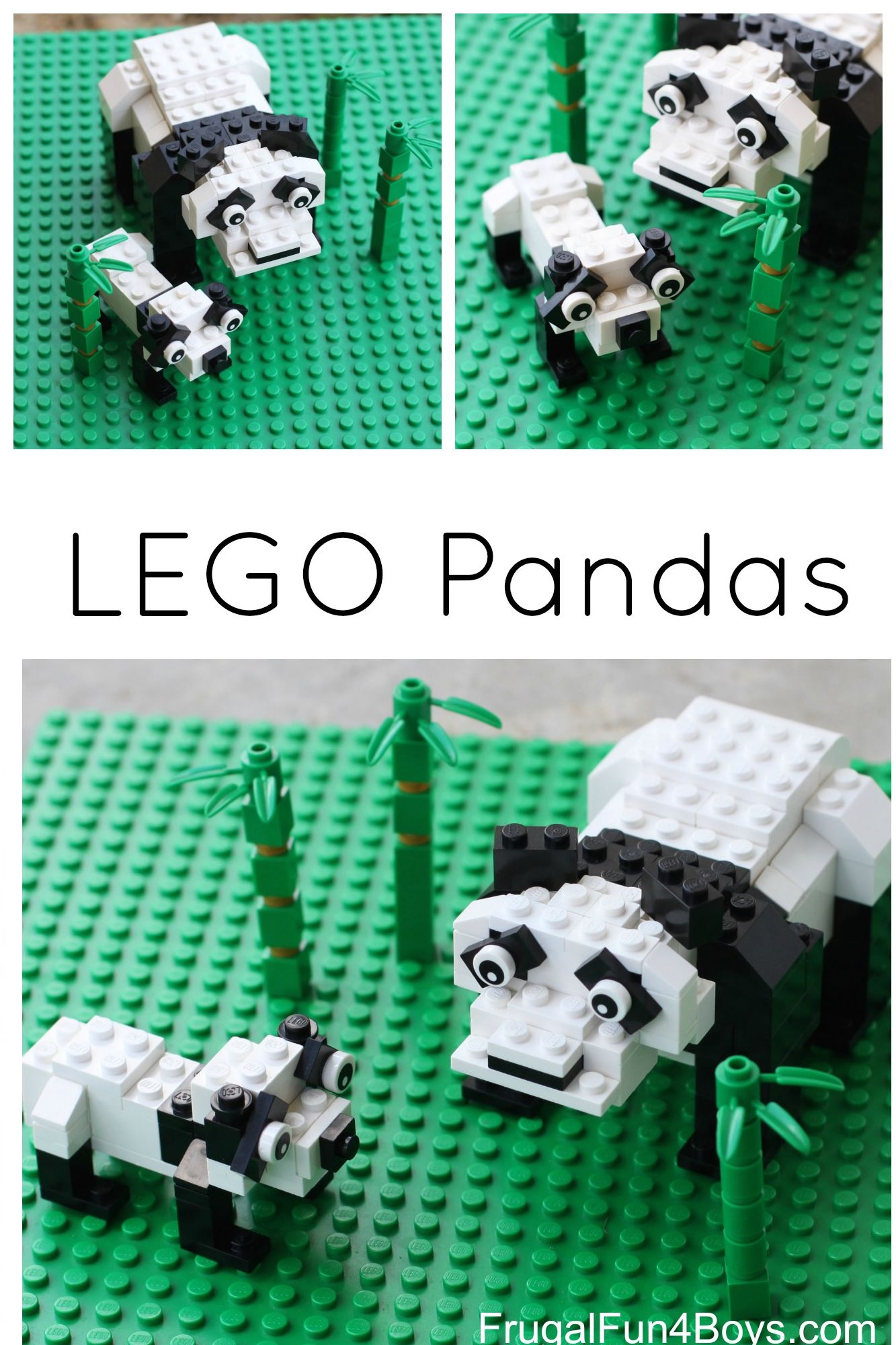 die besten 25 lego duplo zoo ideen auf pinterest duplo. Black Bedroom Furniture Sets. Home Design Ideas