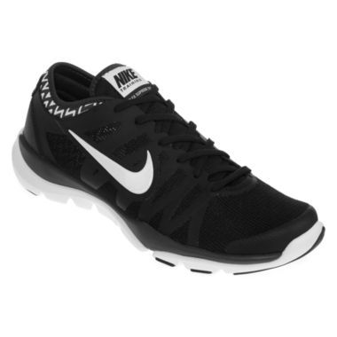 Nike® Flex Supreme TR 3 Womens Training Shoes  found at @JCPenney