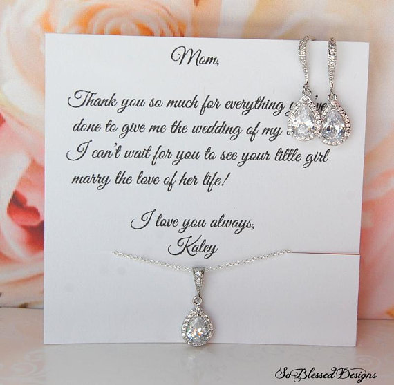 Mother Of The Bride Gift Mother Of The Bride From Daughter Etsy In 2020 Wedding Day Gifts Mother Of The Groom Gifts Mother Of Bride Gifts