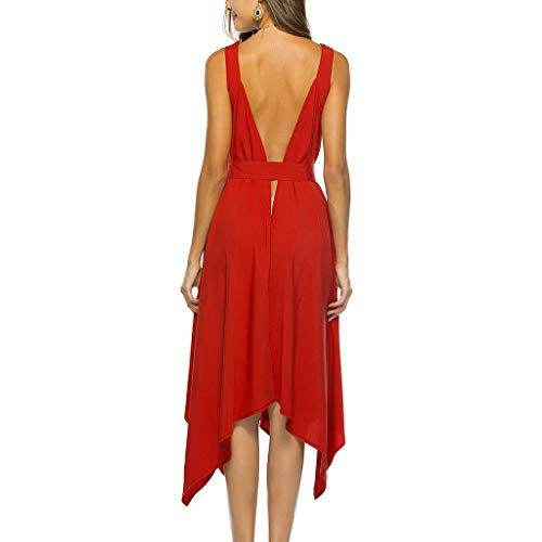 Transer- vintage grown boat neck dress backless irregular stretchy prom party cocktail dresses #backlesscocktaildress