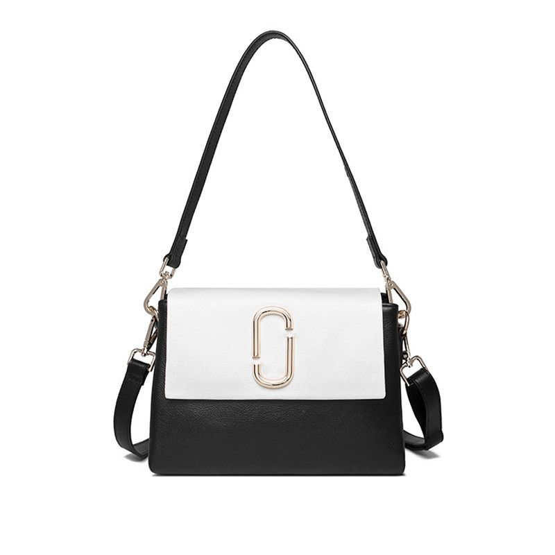 Fashion Women Genuine Leather Messenger Bags Small Handbags Ladies Shoulder  Bag Solid Flap Female Crossbody Bag 8ec8b06873f30