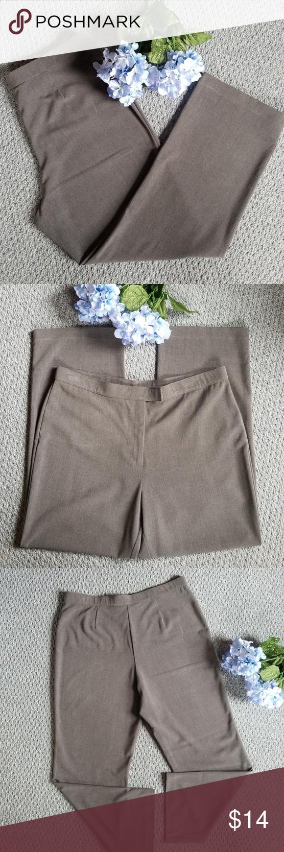 Career Pants   Pants, Pants for women, Clothes design