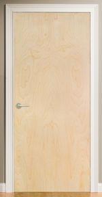 Uniform Light Birch Veneer Eclectic Interior Doors Doors Interior Loft Door