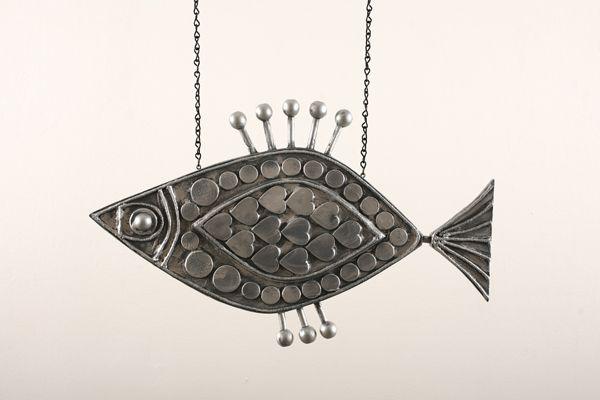 Fish 2 shag