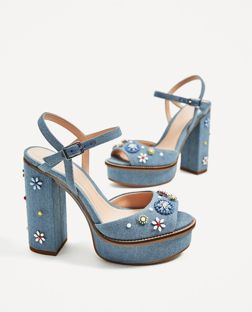 67b93b52a264f With the sweet details, these platform sandals ($119) have a one-of-a-kind  feel.