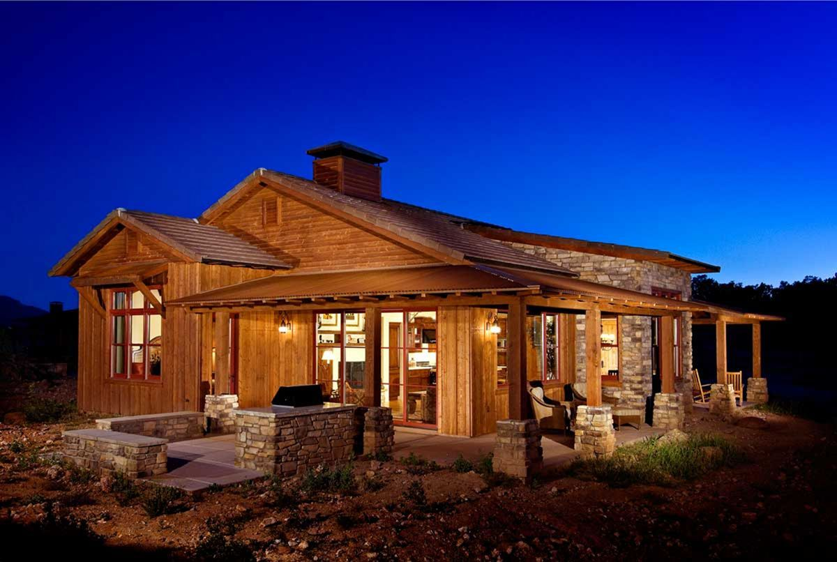25 Incredible Wooden House Design That Will Amaze You Brick House Designs Wooden House Design Wood House Design