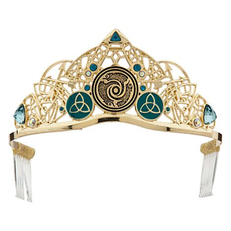 New Disney Tiaras For Your Little Princess