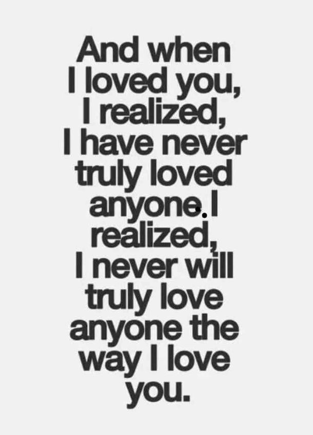 10 Love Quotes That Come Straight From The Heart