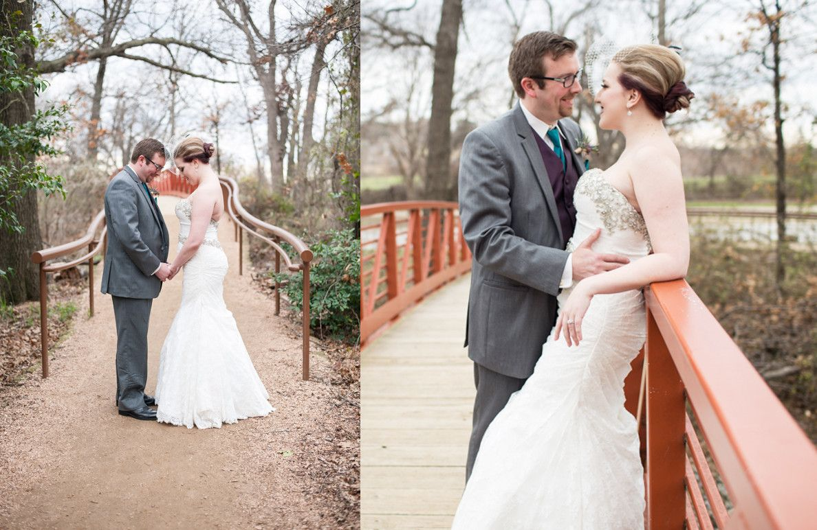 Spencer Moon Photography, River Legacy Living Science Center Wedding, Arlington Texas Wedding Photography, bride groom portraits