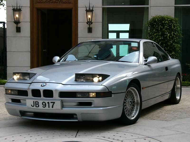 I Still Really Want To Own An 8 Series I Just Wish There Was A
