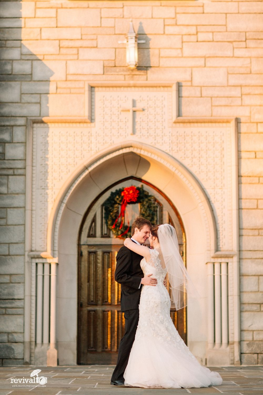 Saryn + Edward\'s Winter Wedding Day, Hickory, NC   Wedding day ...