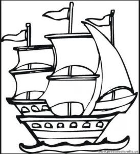 Columbus Day Coloring Pages For Kids Preschool And Kindergarten Earth Day Coloring Pages Coloring Pages Coloring Pages For Kids