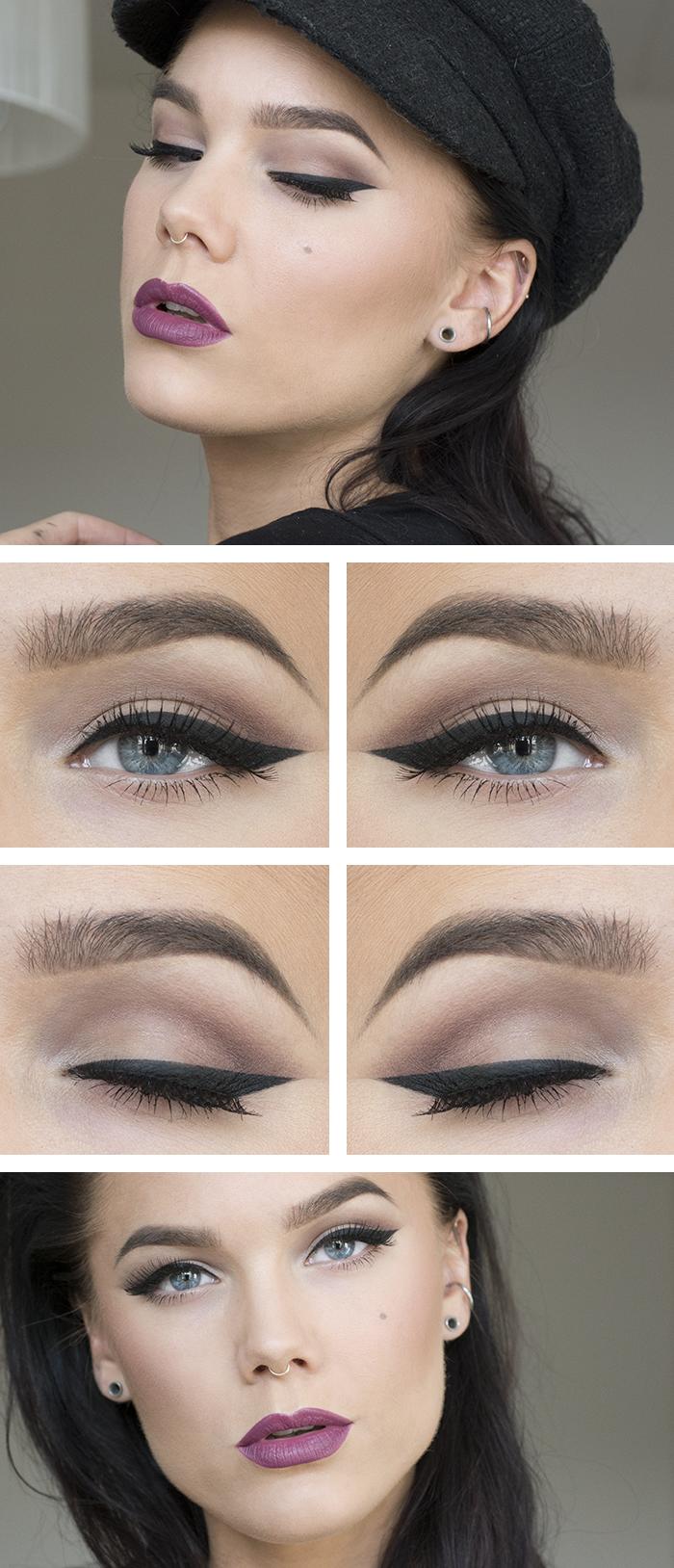 Pin by kirstin liddell on makeup junkie pinterest maquiagem
