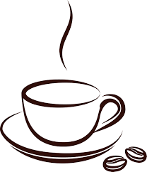 Image Result For Coffee Cup Silhouette Coffee Cup Art Coffee Cup Drawing Coffee Cups