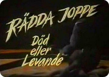 Redda Joppe Barnbocker Minnen Citat