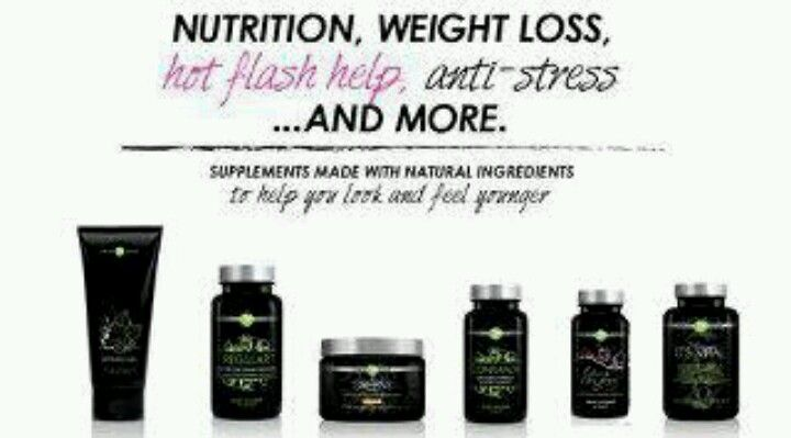 https://expectsuccess.myitworks.com HOT FLASHES? MENOPAUSE ...