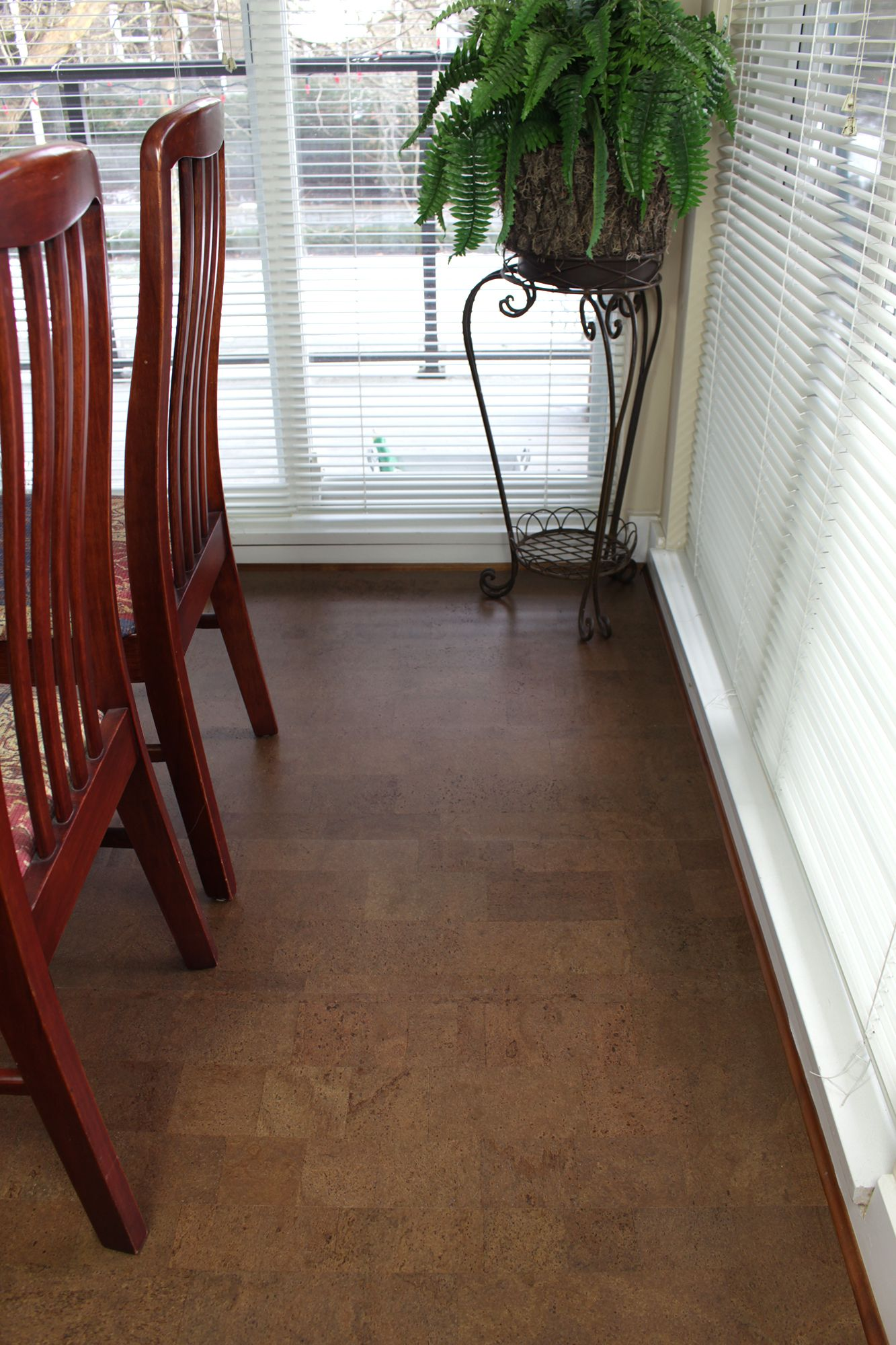 Add style to your home with cork flooring cork flooring is more add style to your home with cork flooring cork flooring is more than just dailygadgetfo Choice Image