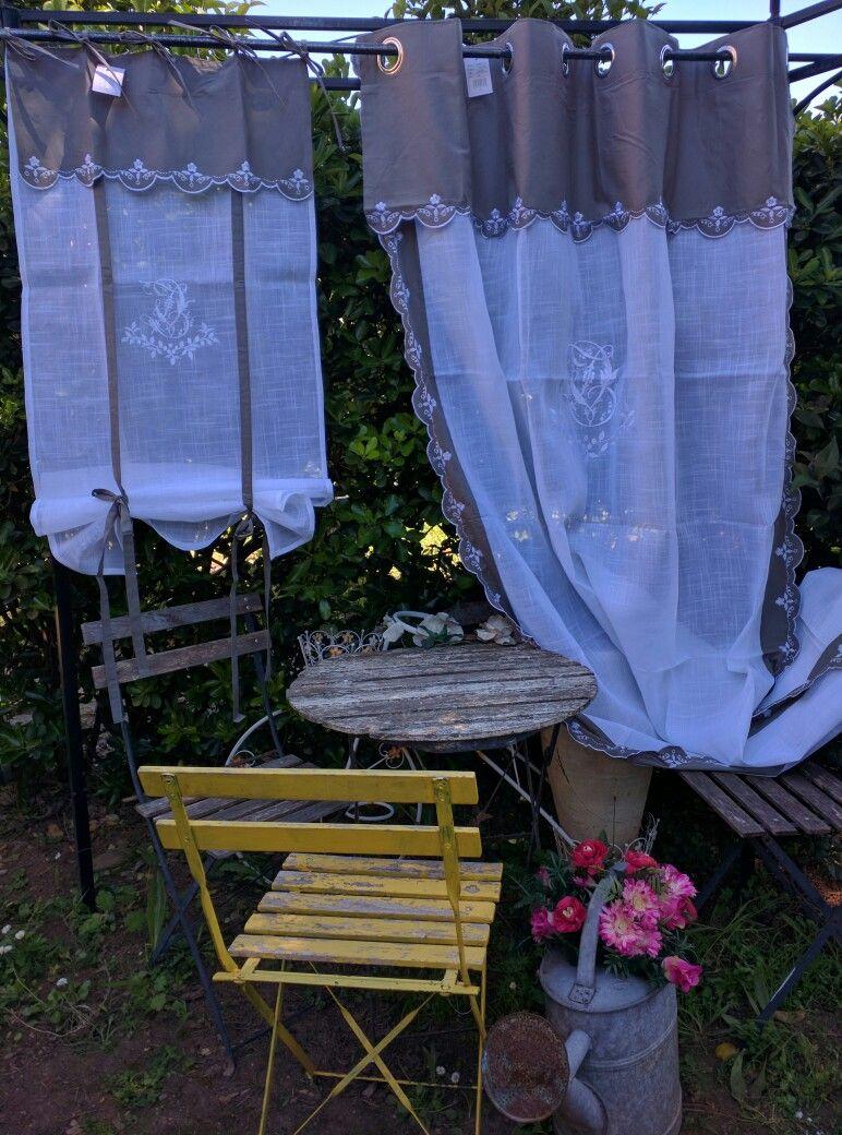 linge de maison pr t poser sur linge de maison charme ancien pinterest. Black Bedroom Furniture Sets. Home Design Ideas