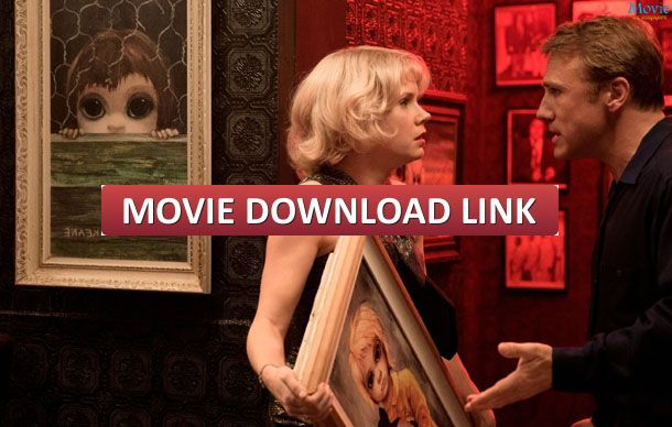 The trailer looks like a traditional handiwork Tim Burton. Download Big Eyes full movie online. You do not have thin, excessive at the top of fantasy elements from films such as Charlie and the Chocolate Factory or Alice in Wonderland (not feature collaborator regular Burton Johnny Depp in the lead role), but it reminds me of Burton slightly based more visually films like Ed Wood.
