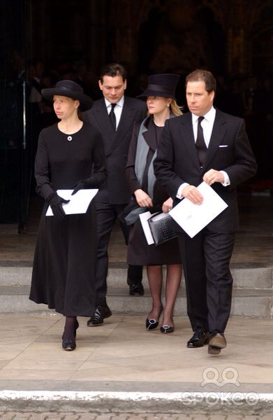 Princess Margaret Has Died Peacefully In Her Sleep At The Age