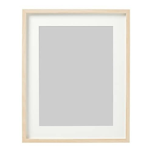 HOVSTA, IKEA 40 x 50cm (With images) Frame, Gallery wall