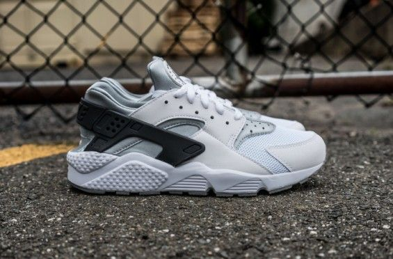 0bbacba820a6 hot nike air huarache all white 7735a bdc76  spain the almost all white nike  air huarache for the summer on fef24 fe450