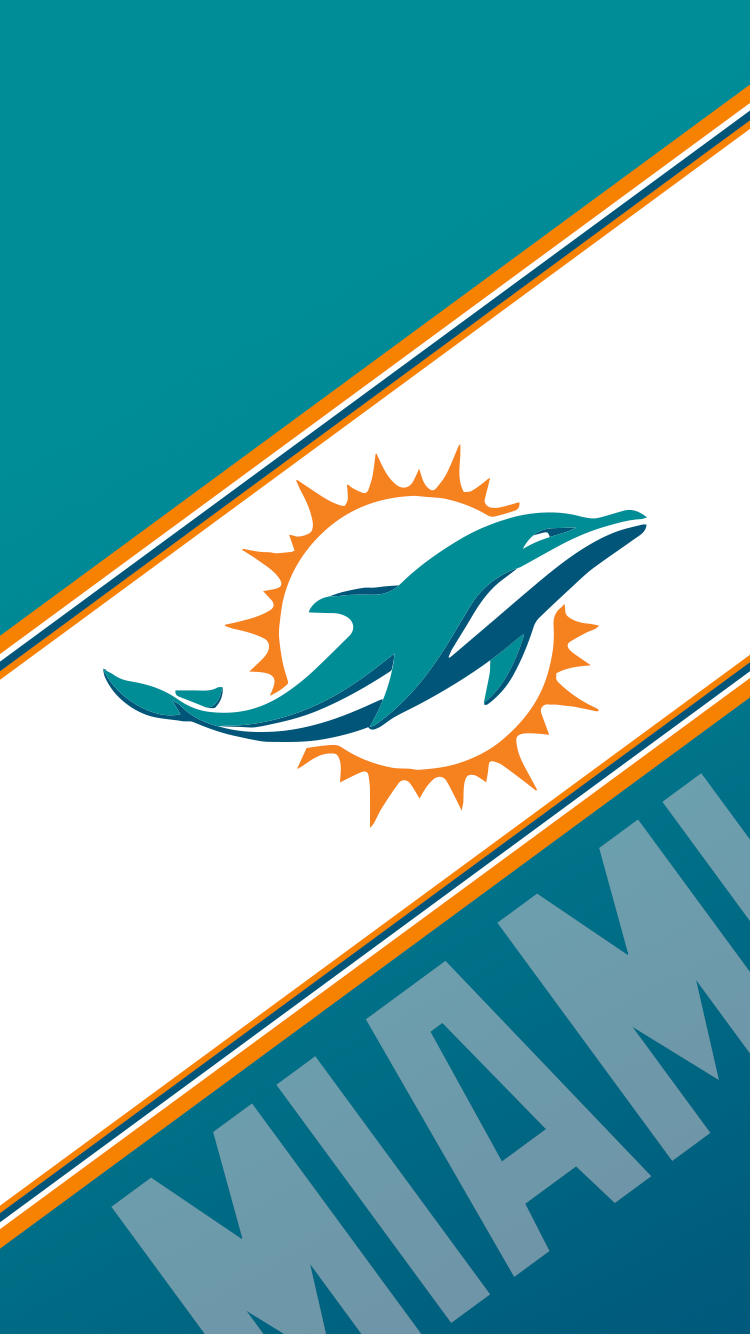 Pin By Casey Dean On Miami Dolphins Wallpaper Miami Dolphins Wallpaper Miami Dolphins Miami Dolphins Logo