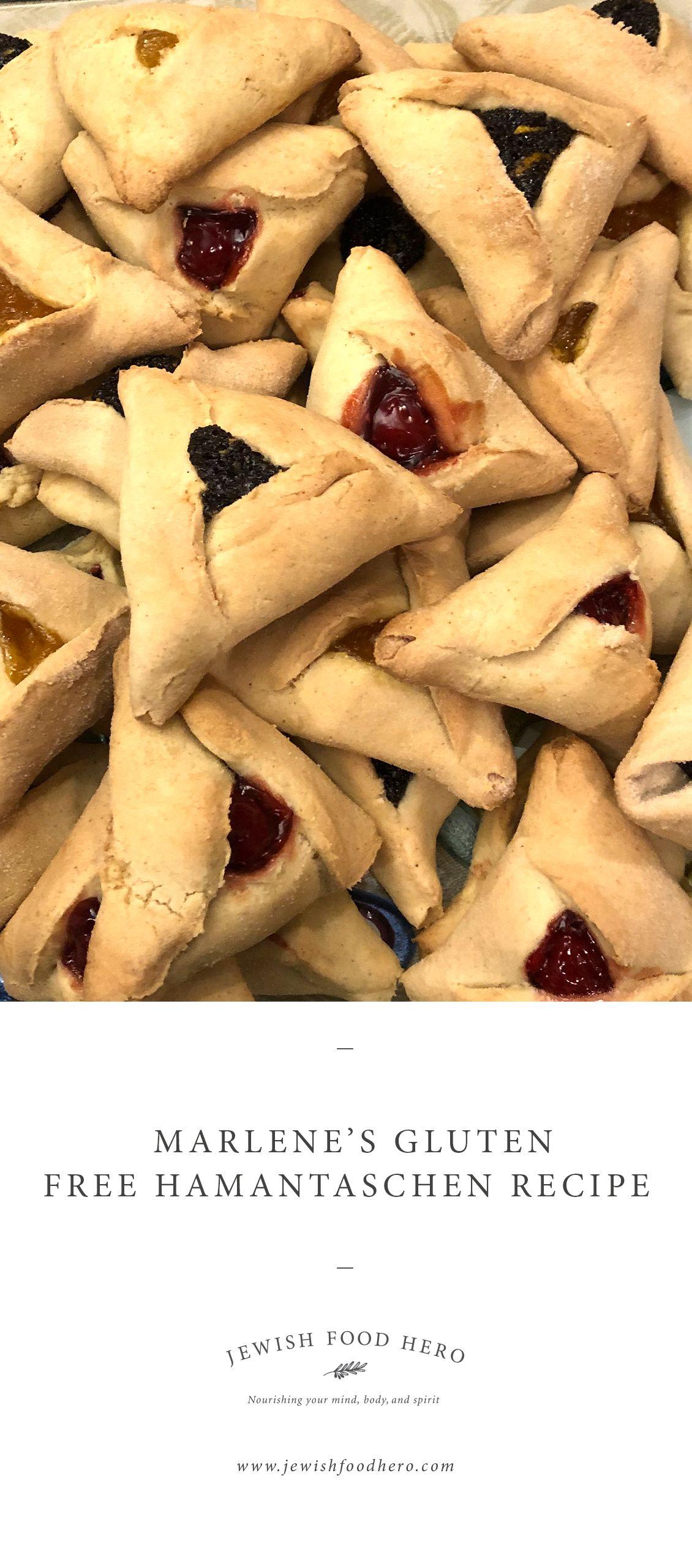 Marlene S Gluten Free Hamantaschen Recipe Jewish Food Hero Recipe In 2020 Gluten Free Hamantaschen Recipe Hamantaschen Recipe Jewish Recipes