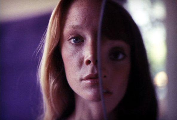 "Sissy Spacek & Shelley Duvall ""3 Women"" – Robert Altman"