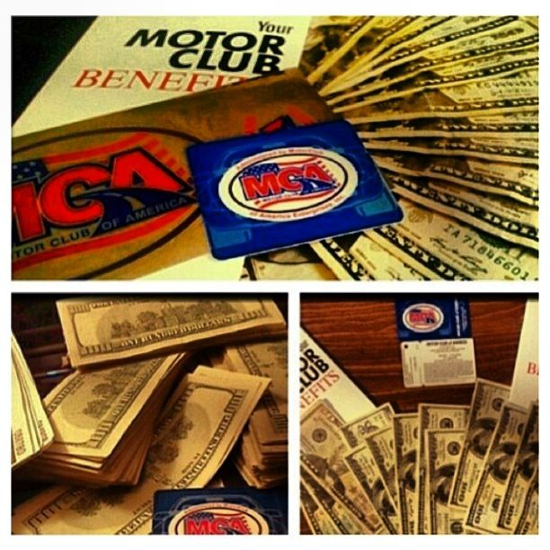#MCA is here and it's real make easy money from ur home ...