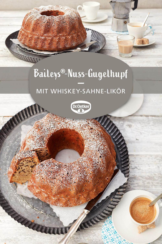 Photo of Baileys Nut Bundt cake