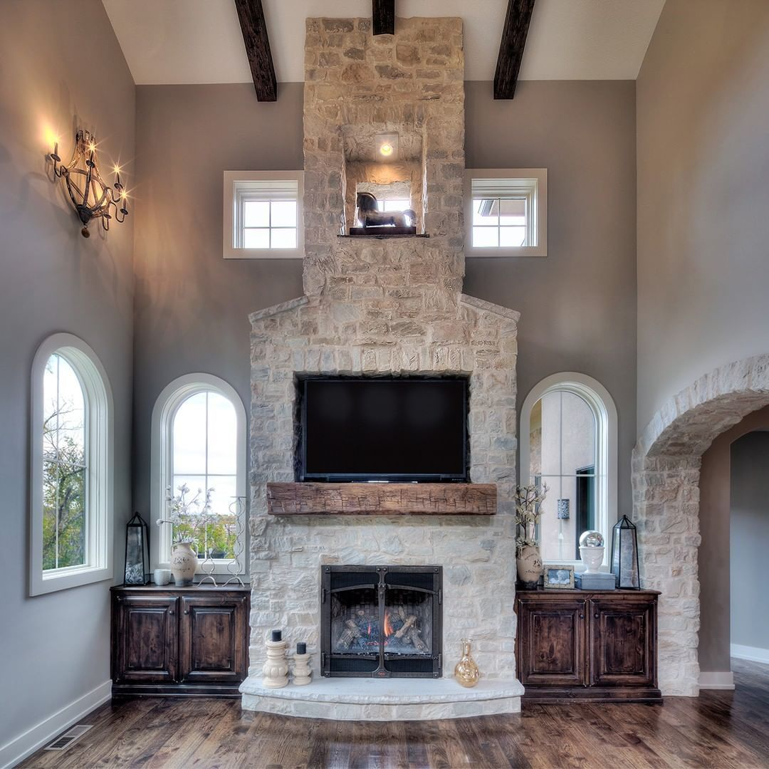 Canyon Stone On Instagram Œcountry Ledge Stone Veneer In T