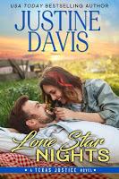 Lone Star Nights Justine Davis Tule Sept 2019 Stars At Night Books Lone Star