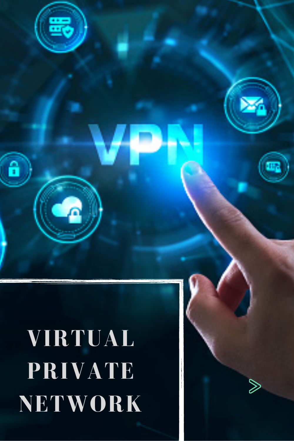 Does A Vpn Hide From Isp